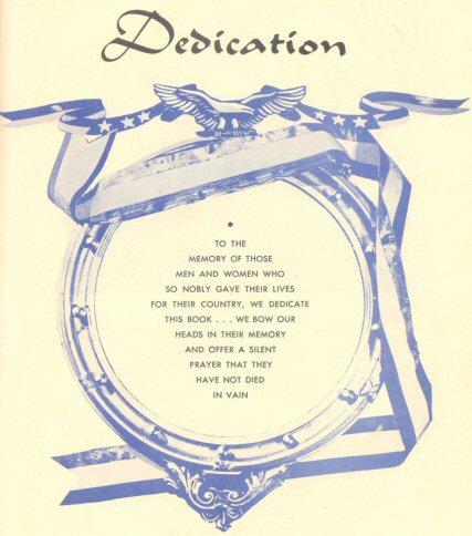 Dedication Page Mybragpage Com